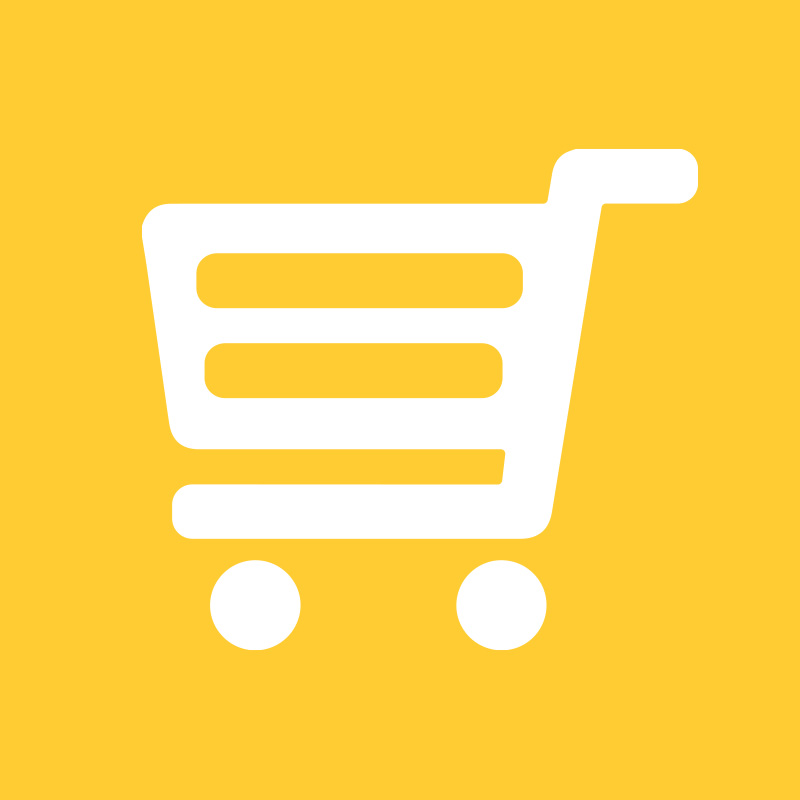 Webshop und click & collect Service